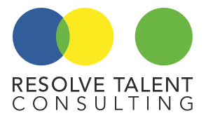 Resolve Talent Consulting